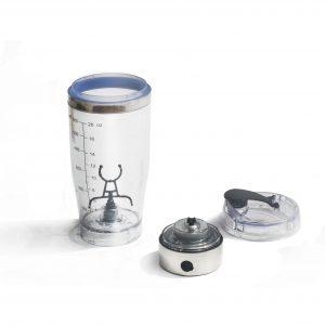 600ml Electric Smart Portable Blender Protein Shaker Detachable Mixer Cup Bottle600ml Electric Smart Portable Blender Protein Shaker Detachable Mixer Cup Bottle