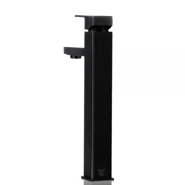 Cefito Basin Mixer Tap Faucet Black