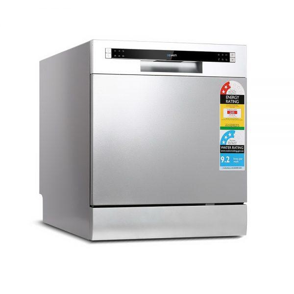 Devanti Benchtop Dishwasher 8 Place Setting