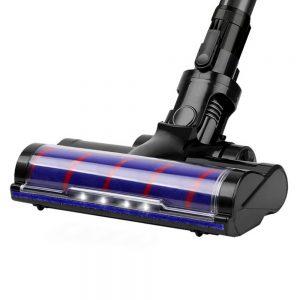 Devanti Cordless Handstick Vacuum Cleaner Head- Black