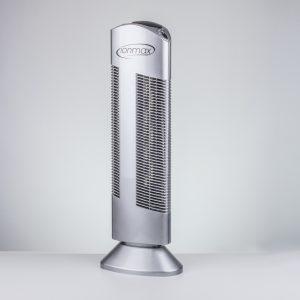 Ionmax Tower Air Purifier Silver